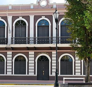 Canóvanas, Puerto Rico - Canóvanas City Hall