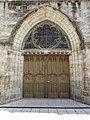 Cany-Barville (Seine-Mar.) église de Cany, porche.jpg