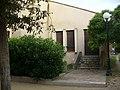Cap Corse - Erbalunga - sleeping place near the mayor's building in Place de Gaulle - panoramio.jpg