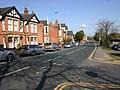 Cape Road, Warwick - geograph.org.uk - 1808085.jpg