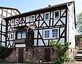 Cappel (Marburg), Am Kirchberg 1.jpg