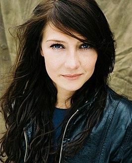 Carice van Houten in 2008