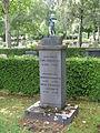 Carl Fagerberg, grav Bromma kyrkogård 1.jpg