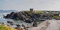Carrickabraghy Castle W 2014 09 12.jpg