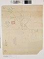 Carta Topograpfica de Parte das Terras Pertencentes à Fazenda do Cubatam, que foi dos Extintos Jesuitas, para Se Mostras as Paragens em que Sequerem Estabelecer os 4 Cazais de Ilheos - 2, Acervo do Museu Paulista da USP.jpg