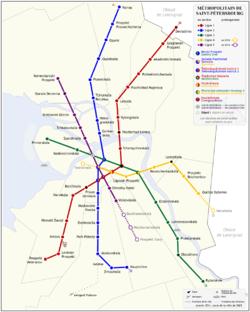 Portail:Saint-Pétersbourg — Wikipédia