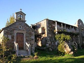 Begonte - Image: Casa Museo de Víctor Corral (314151292)