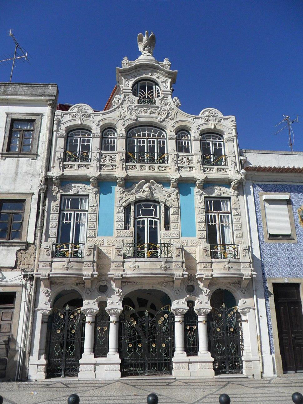 Casa do Major Pessoa