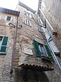 Casa natale, Sandro Penna, Perugia.jpg