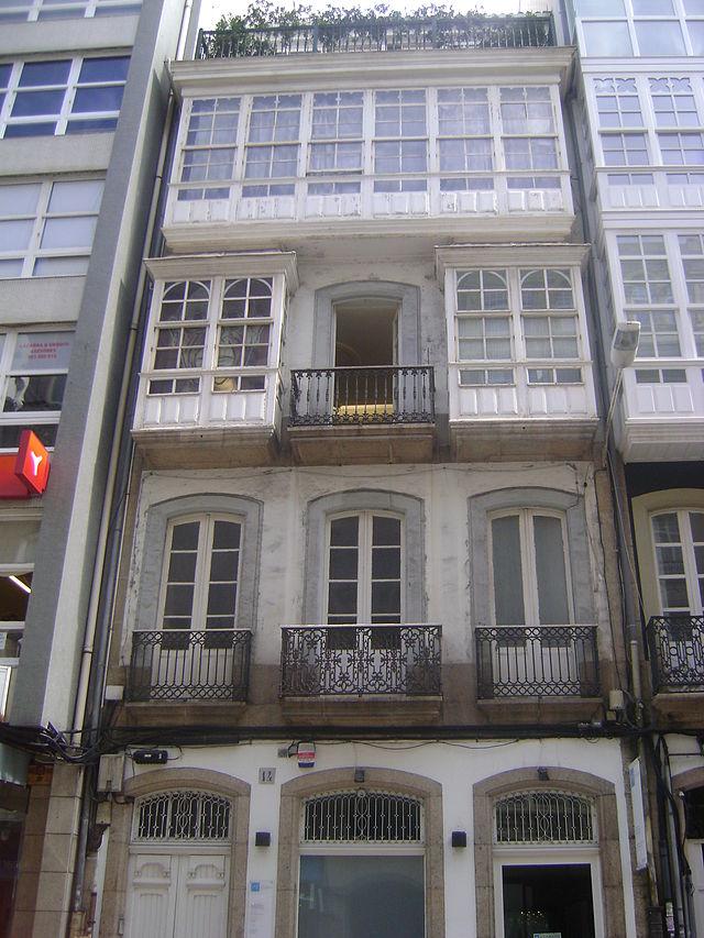 Casa Museo Picasso
