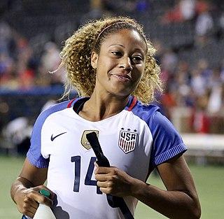 Casey Short American soccer player