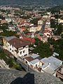 Castello Frangipane. Esterno 6 (panorama) 4.jpg