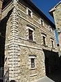 Castelnuovo dell'Abate, palazzo 01.JPG