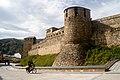 Castillo de Ponferrada murallas.jpg