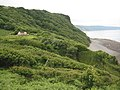 Castle Bungalow, Peppercombe - geograph.org.uk - 1430948.jpg