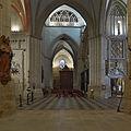 Catedral de Palencia. Transepto.jpg