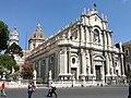 Cathédrale Sainte-Agathe, Catane, Sicile.jpg
