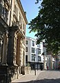 Cathedral Yard, Exeter - geograph.org.uk - 451438.jpg