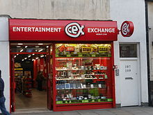 cex online shop