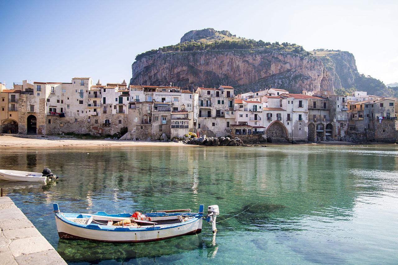 cefalu - guia de viaje sicilia gratis