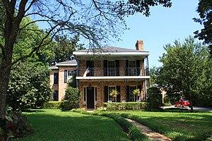 Center–Gaillard House - Image: Center Gaillard House 02