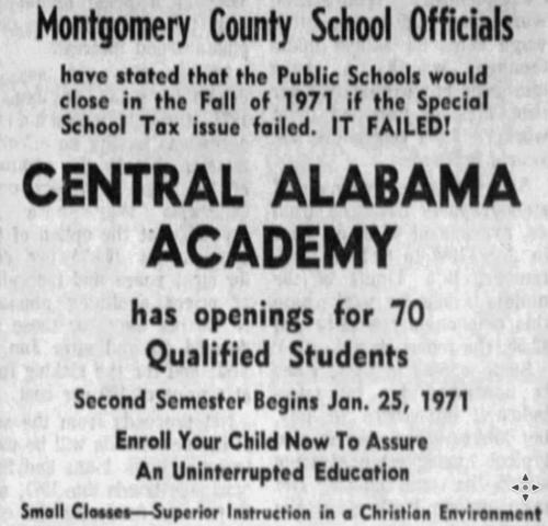 Central Alabama Academy - Wikipedia