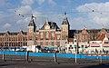 Central Station - Amsterdam, Holland - panoramio.jpg