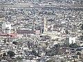 Centro Histórico, Desde el Mirador del Cristo de las Galeras, Saltillo Coahuila - panoramio.jpg