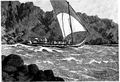 Century Mag Tourist boat leaving Shelal for the cataract.png