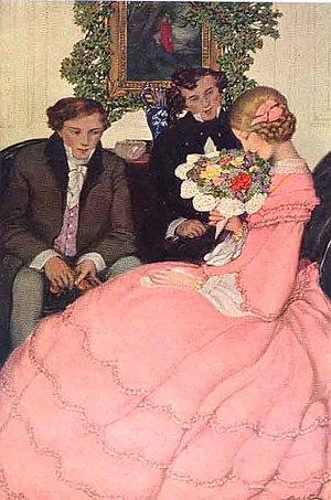 Anna Whelan Betts - Image: Century Magzine 1904