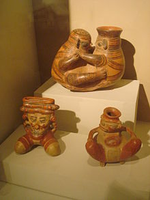 Reino de nicoya wikipedia la enciclopedia libre for Figuras ceramica