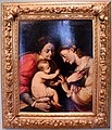 Cerano (giovan battista crespi), matrimonio mistico di s. caterina.JPG