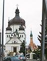 Cerkiew Matki Bożej Bolesnej w Przemyślu 06.jpg