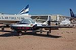 Cessna T-37B Tweet (32458198547).jpg