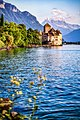 Château de Chillon on Lake Geneva.jpg