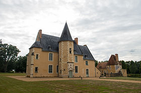 Image illustrative de l'article Château de Dehault