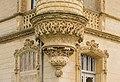 Château de Launaguet - échauguette aux serpents.jpg