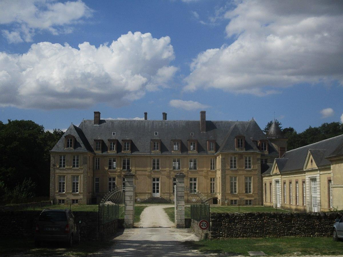 Passy  Yonne   U2014 Wikip U00e9dia