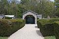 Chailly-en-Bière - 2013-05-04 - Cimetiere - entrée - IMG 9723.jpg