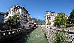 Chamonix - Arve river.jpg