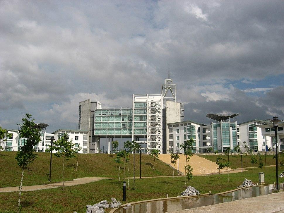 Chancellory Universiti Malaysia Sarawak