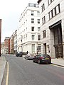 Chancery Lane - geograph.org.uk - 463468.jpg