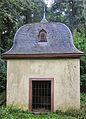 """Chapel """"Bernardi Ruh"""" near Eberbach Abbey. Hattenheim, Hessen, Germany. - panoramio (1).jpg"""