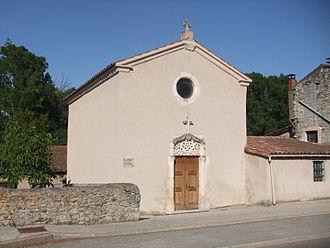 Baix - The Chapel of Saint Joseph