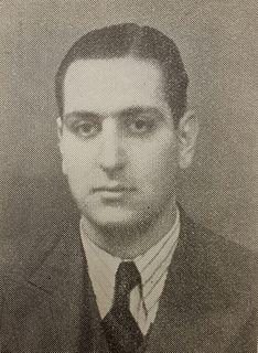 Charles Helou Lebanese politician