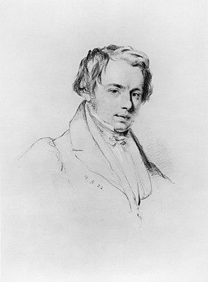 Charles Macfarlane - Image: Charles Macfarlane by William Brockedon