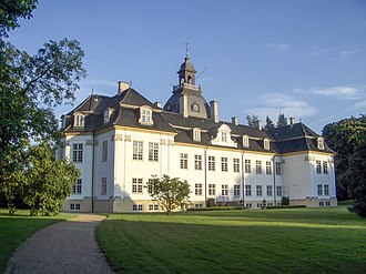 Charlottenlund Palace - Charlottenlund Palace