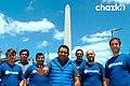 Chazki desembarca en Argentina.jpg