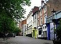 Cheapside, Wolverhampton - geograph.org.uk - 536920.jpg