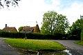 Chequertree Oast House, Standard Lane, Bethersden, Kent - geograph.org.uk - 570459.jpg